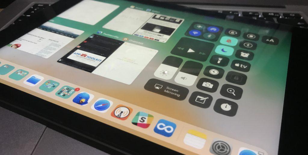 iOS 11 - Letzte Infos