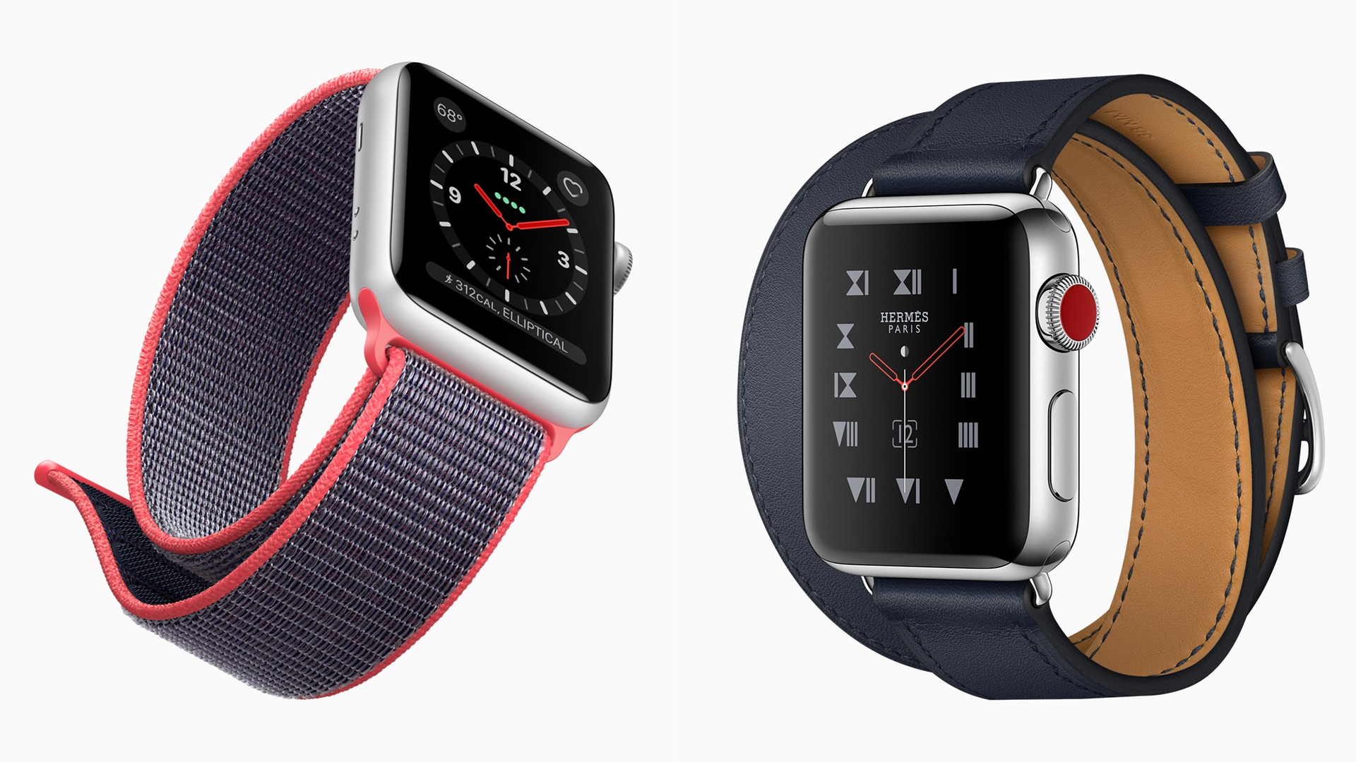 Import - Apple Watch 3 funktioniert in AT oder DE nicht